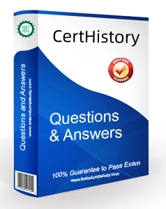 CertHistory Product